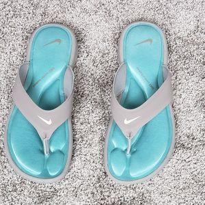 Nike Ultra Comfortable Thong Sandal